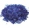 Glassteine Vetro Blu 3-5 mm 5 kg