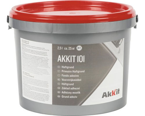 Akkit 101 Haftgrund 2,5 L