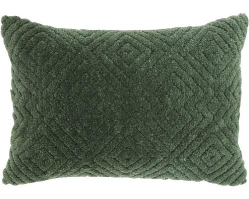 Kissen Nona hedge grün 40x60 cm