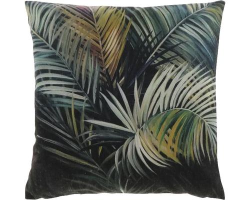 Kissen Exotic grün 45x45 cm