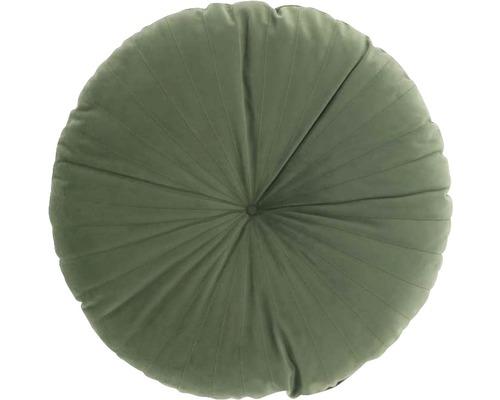 Kissen Rondo hedge grün Ø 40 cm