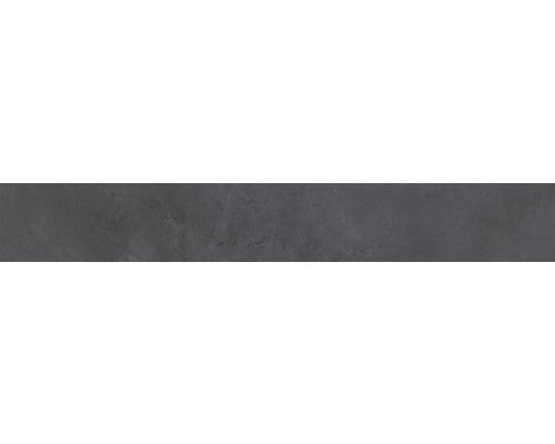 Sockel Cementine anthrazit 8,5 x 60 cm