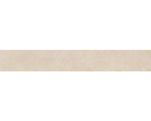 Sockel Cementine creme 8,5 x 60 cm
