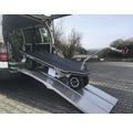 Akku-Plattformwagen PowerPac AP800XL bis 800 kg