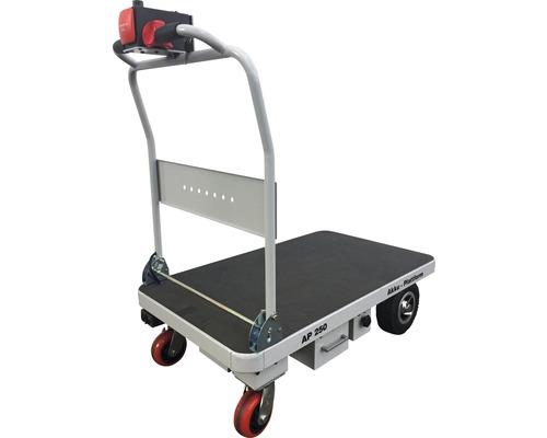 Akku-Plattformwagen PowerPac AP250 bis 250 kg