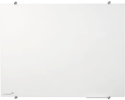 Glasboard Colour 90x120 cm weiß