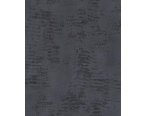 Vliestapete 426342 Uni blaugrau