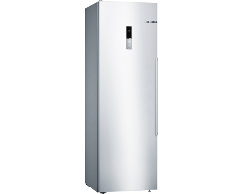 Kühlschrank Bosch KSV36BIEP BxH 60 x 186 cm Kühlteil 346 l 112 kWh/Jahr edelstahl