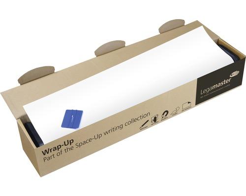 Wrap-up Whiteboard Folie 101x1200 cm