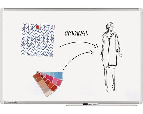 Whiteboard Universalsal Plus 100x200 cm