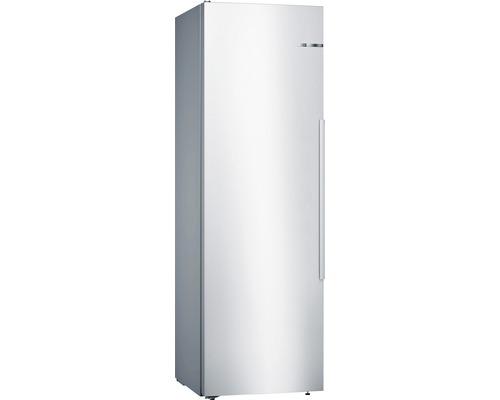 Kühlschrank Bosch KSF36PIDP BxH 60 x 186 cm Kühlteil 300 l 127 kWh/Jahr edelstahl