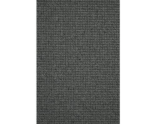 Teppichboden Schlinge Tulsa blau 400 cm breit (Meterware)