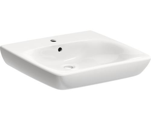 Waschtisch Vanea 55 cm unterfahrbar weiß