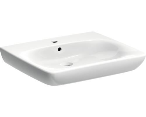 Waschtisch Vanea 65 cm unterfahrbar weiß