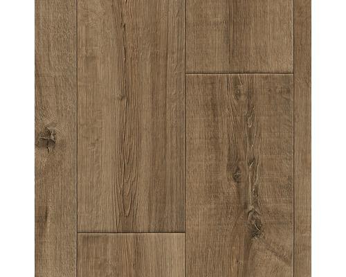 PVC-Boden Forest braun 300 cm breit (Meterware)