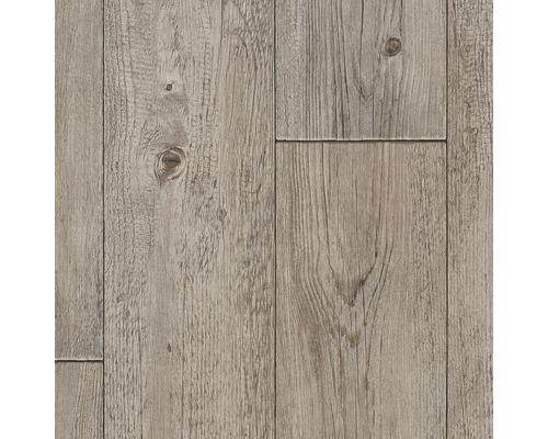 PVC-Boden Forest grau 300 cm breit (Meterware)