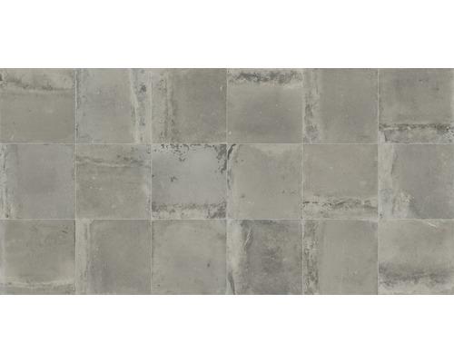 PVC-Boden Prime grau 500 cm breit (Meterware)