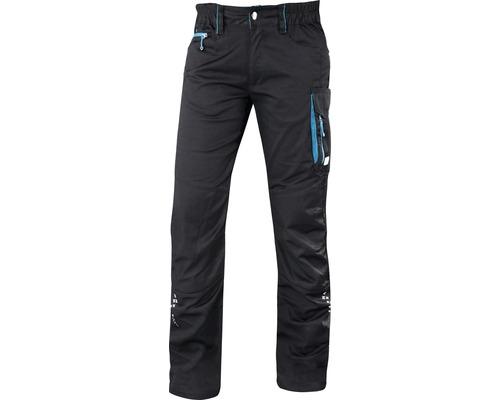 Bundhose ARDON Damen Gr. 38 schwarz/blau