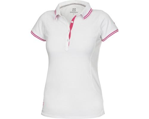 Poloshirt ARDON Damen Gr. S weiß
