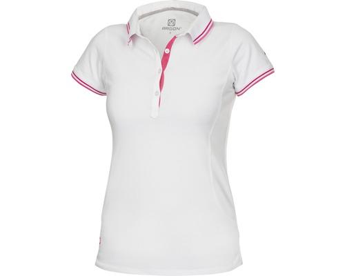 Poloshirt ARDON Damen Gr. L weiß