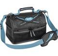 Lunch-Tasche m.Schultergurt Makita blau/schwarz, 320x200x230 mm, 8,5 l