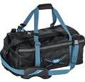 Roll-Top Reisetasche Makita blau/schwarz, 610x300x250 mm, 37,0 l