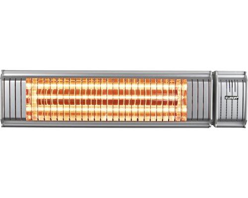 Terrassen-Heizstrahler Eurom Golden Amber Smart 2000 Watt