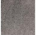 Teppichboden Velours Charisma grau 500 cm breit (Meterware)