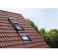 VELUX Hitzeschutz-Markise MMG MK10 5060 elektrisch transparent schwarz