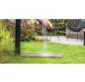 Base Plate Rasenschutzmatte für Gartenduschen zum Schutz des Rasens