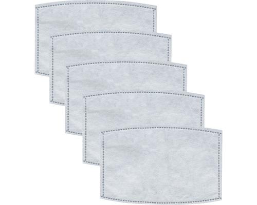 PAC Aktiv-Kohle Filter, 5er Pack