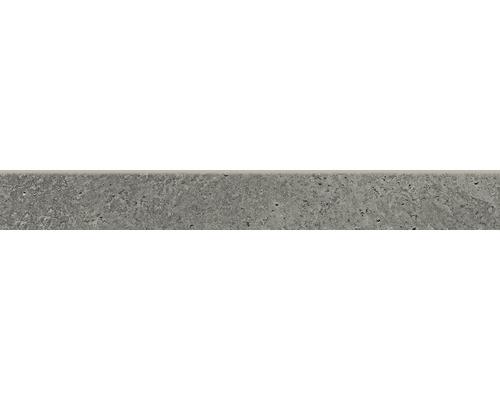 Sockel Candy grau lappato 7,2 x 59,8 cm