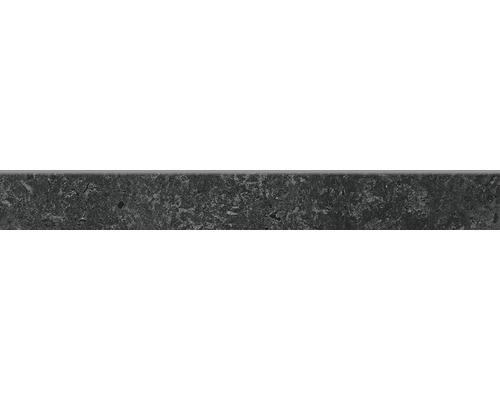 Sockel Candy grafit lappato 7,2 x 59,8 cm