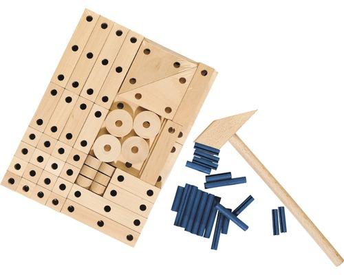 Holzkonstruktionsset