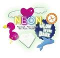 Neon-Knete