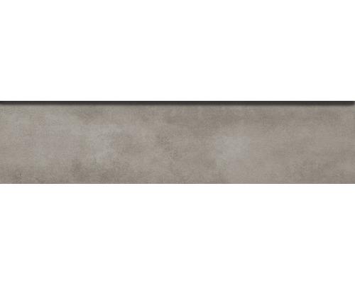Sockel City Grau 7x30 cm