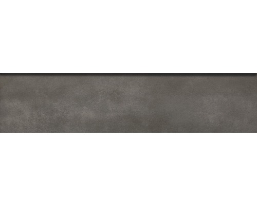 Sockel City Schwarz 7x30 cm
