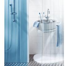 Duschvorhang Spirella Transparent