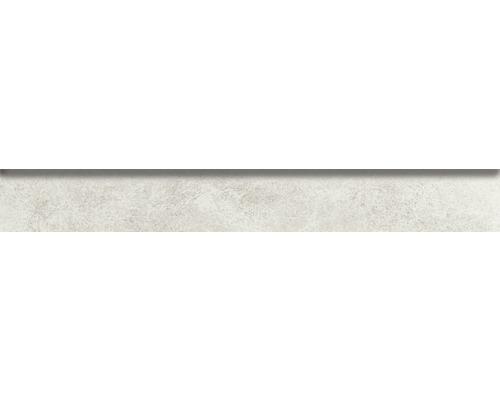 Sockel Mood Weiss 7x60,8 cm