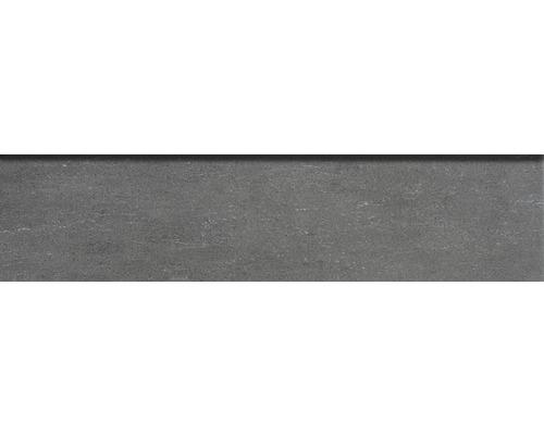 Sockel Rock Anthrazit 7x30 cm