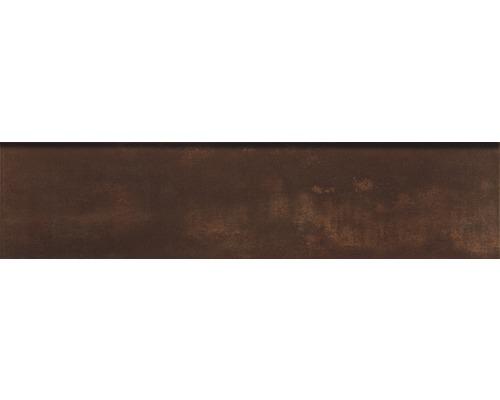 Sockel Meteo Braun 7x30 cm
