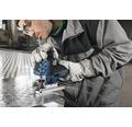 Stichsäge Bosch Professional GST 150 CE inkl. 3x Stichsägeblatt (Speed for Wood) und Handwerkerkoffer
