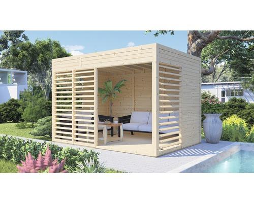 Gartenpavillons & Gartenlauben