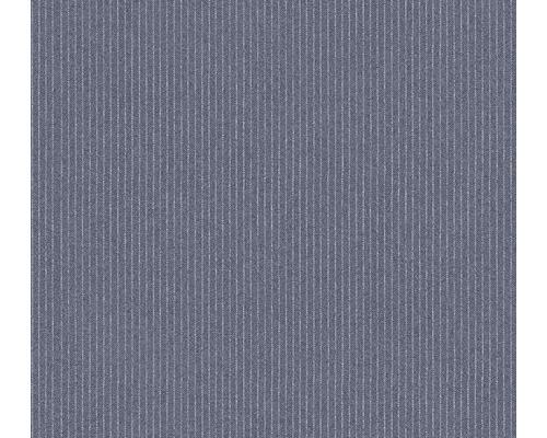 Vliestapete 37550-1 New Elegance Streifen grau