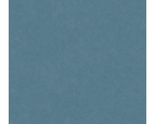 Vliestapete 3769-23 New Life Uni blau