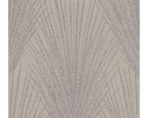 Vliestapete 37553-1 New Elegance Farn beige braun