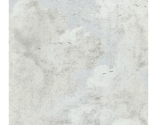 Vliestapete 37649-1 History of Art Grafik grau
