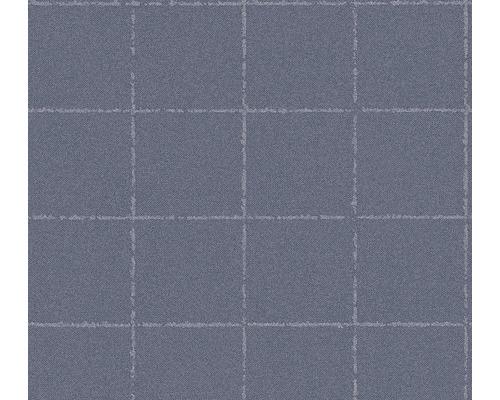 Vliestapete 37551-2 New Elegance Fliese grau