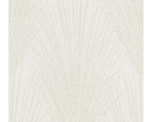 Vliestapete 37553-2 New Elegance Farn creme