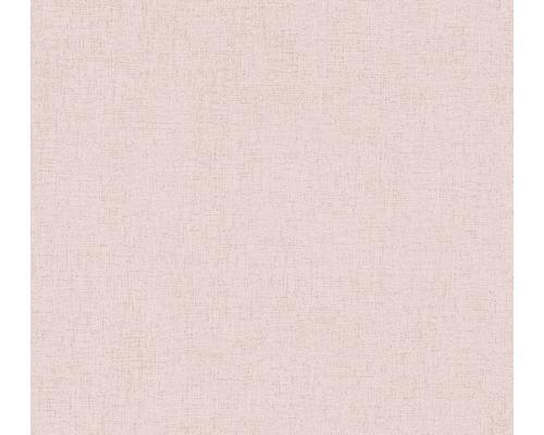 Vliestapete 37548-1 New Elegance Uni Rosa